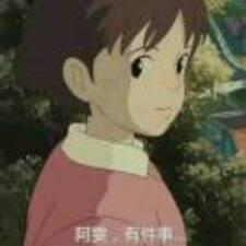 释怀 felhasználói profilja