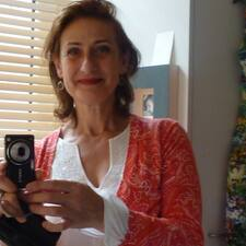 Marjorie Brukerprofil