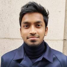 Akhilen User Profile