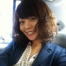 Profil utilisateur de Kai-Lian