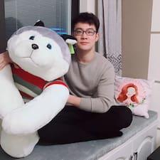 Профиль пользователя Jiaqiang