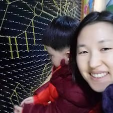 Donghee User Profile