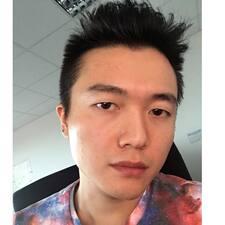 Chendong User Profile