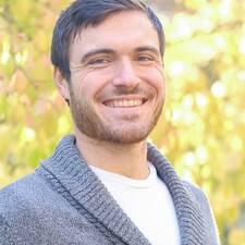 Nolan Brugerprofil