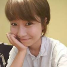 Profil utilisateur de 宇馨