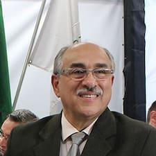 Profil utilisateur de Ricardo L Magalhães