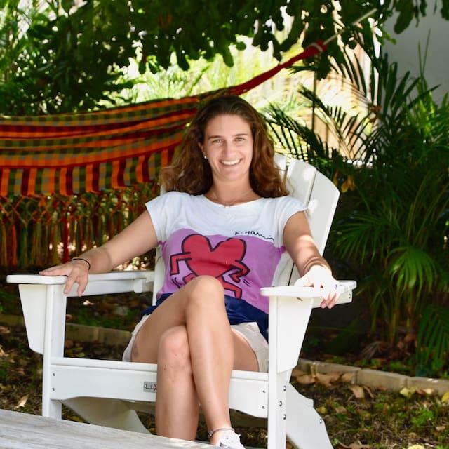 Cristina's Pompano Beach Guidebook