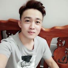 Profilo utente di 柏龙