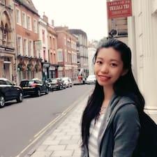 Danyang - Profil Użytkownika