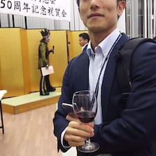 โพรไฟล์ผู้ใช้ Seigo