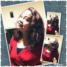 Profil utilisateur de Eva Imelda