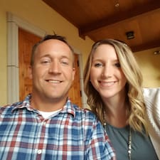 Jeff And Christal User Profile