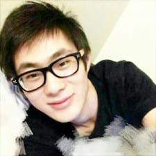 Siyuan felhasználói profilja
