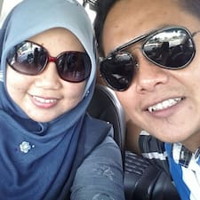 Siti Fadhilah User Profile
