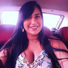 Profilo utente di Karla Danniele