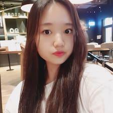 윤주 User Profile
