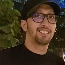 Profil Pengguna Arthur Liam