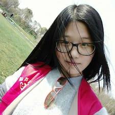 Perfil do utilizador de 淑雯