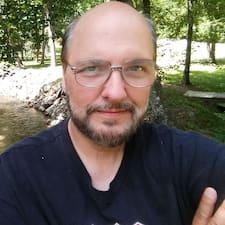 Dave Brukerprofil