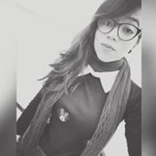 Profil utilisateur de Mayra