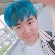 Nutzerprofil von Jinwon