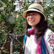 Profilo utente di Yijia亿嘉