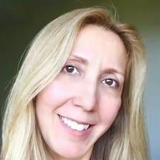Profil utilisateur de Izabel