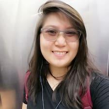 Profilo utente di Amika Mae