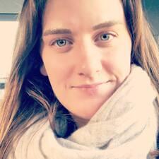 Catie - Profil Użytkownika