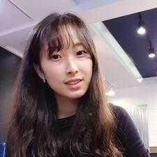 Hye Seon User Profile