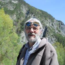 Profilo utente di Jean Claude