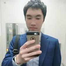 Profil utilisateur de 응현
