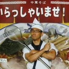 Profil utilisateur de Shinichiro
