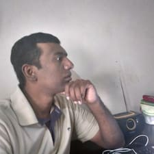 Профіль користувача Vijay Karthik