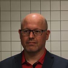 Perfil de usuario de Håkan