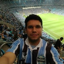 Mauro Rafael Kullanıcı Profili