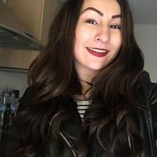 Jenna - Uživatelský profil