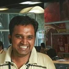 Paul Naveen Raj User Profile