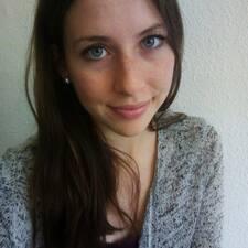 Luisa Brugerprofil