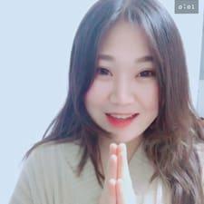 Nutzerprofil von Kyeong Seon