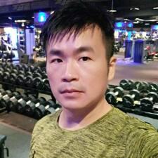 Profil korisnika Shih-Hao