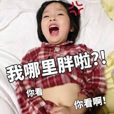 毛毛 - Profil Użytkownika