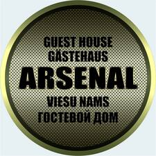 Guesthouse Arsenal User Profile