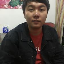 超凡 User Profile