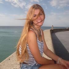 Amaia Kullanıcı Profili