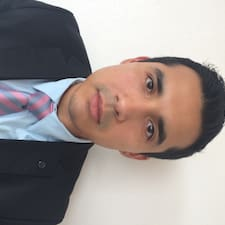 Profil Pengguna Mario Arturo