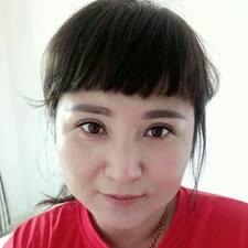 Profil utilisateur de 李靖
