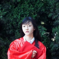 Profil korisnika 晓涵
