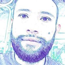 Профиль пользователя Adrián