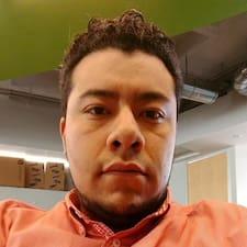 Rafael - Uživatelský profil